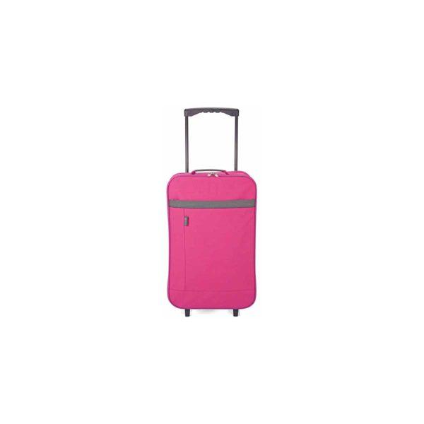 Benzi Suitcase - BZ-5167