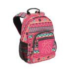 Totto backpack - Tempera 2