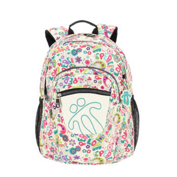 Totto school backpack - Pencil