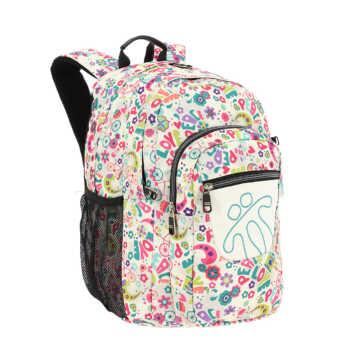 Totto school backpack - Pencil 2