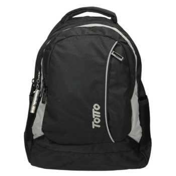 Totto backpack - Niquel