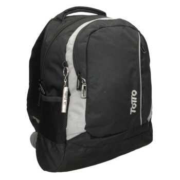 Totto backpack - Niquel 2