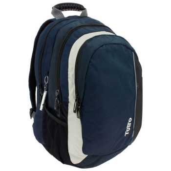 Totto laptop backpack - 15