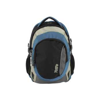 Totto laptop backpack - Nobelio