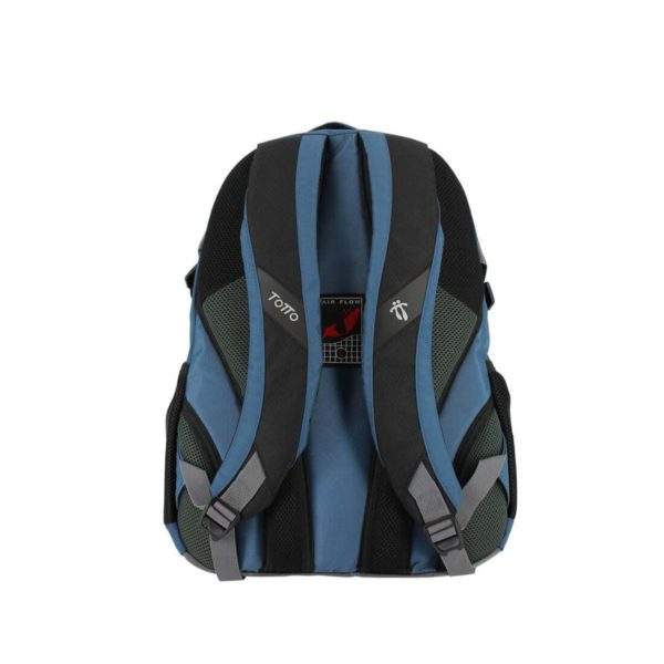 Totto laptop backpack - Nobelio