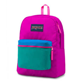 SB ecposed neon purple ultra pink side