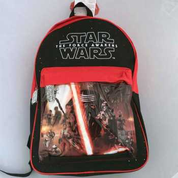 Star Wars School Backpack
