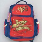 Harry Potter Nimbus School Backpack