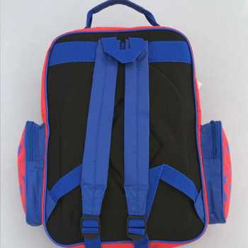 Harry Potter Nimbus School Backpack 2