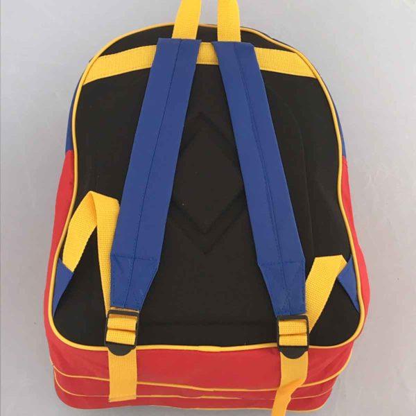 Harry Poter Gryffindor School Backpack