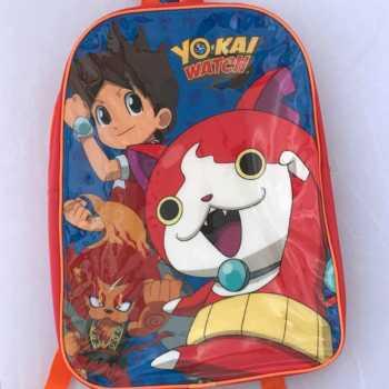 Yo-Kai Watch School Backpack