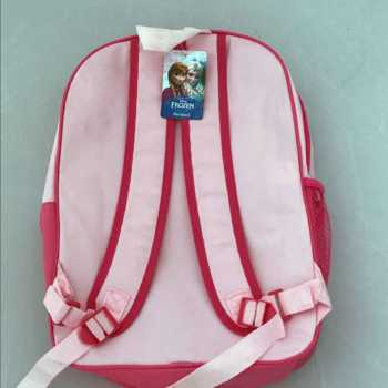 Frozen Celebrate Summer School Backpack 2