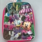 Minnie Mouse Daisy Duck School Backpack