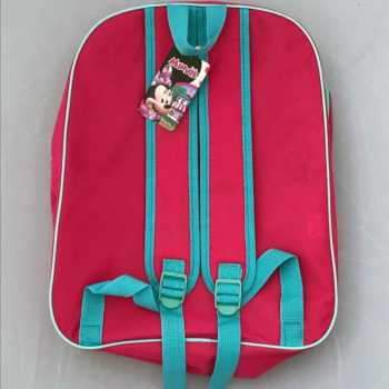 Minnie Mouse Daisy Duck School Backpack 2