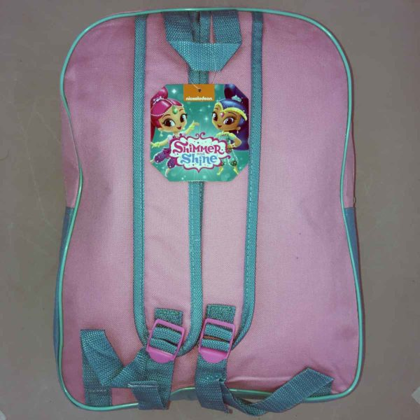 Shimmer & Shine Kids Backapck
