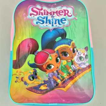 Shimmer & Shine Kids Backapck