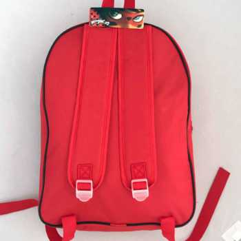 Miraculous Ladybug Kids Backpack 2
