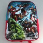 Marvel - The Avengers Kids Backapck