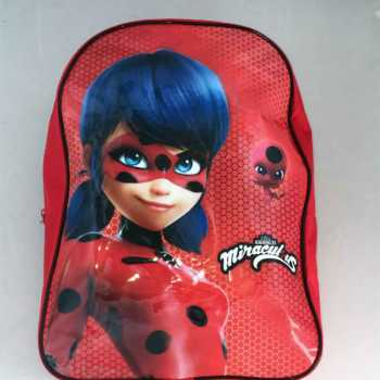 Miraculous Ladybug Kids Backpack