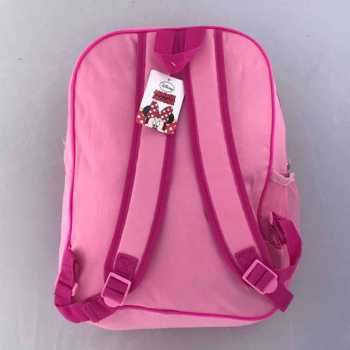 Minnie Mouse School Backpack 2