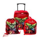 Avengers Bag set