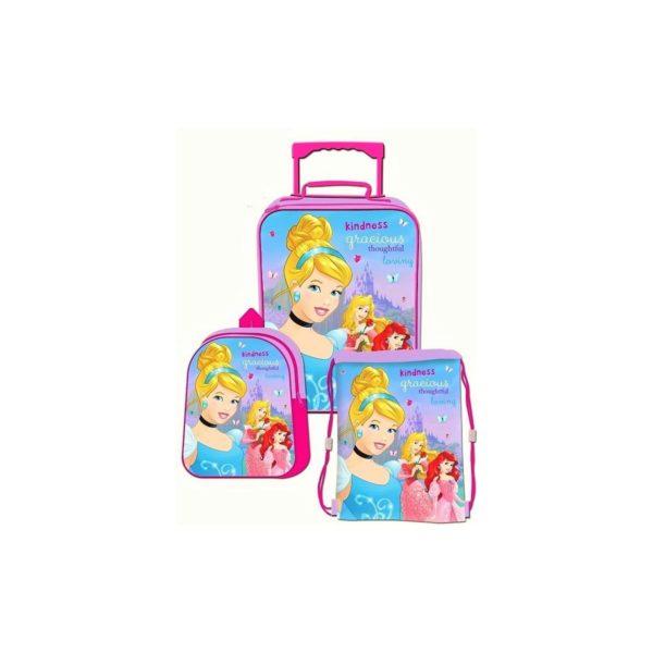 Princess Bag Set
