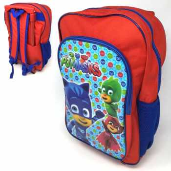 PJ Masks Trolley Backpack