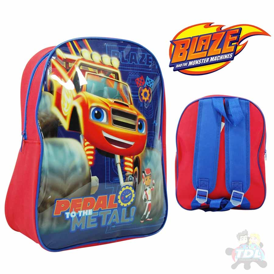 Blaze Kids Backpack