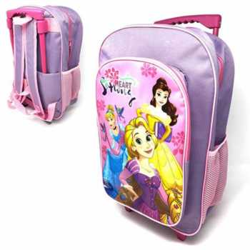 cf1951ddd1 Disney Princesses – Trolley Backpack