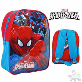 Spiderman Kids Backpack