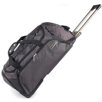 Kappa-travel-holdall