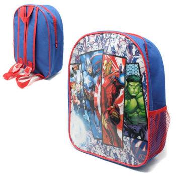 Avengers junior