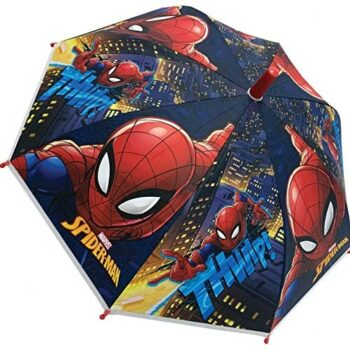 spiderman-umbrella